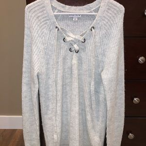 Sweaters - Off white sweater